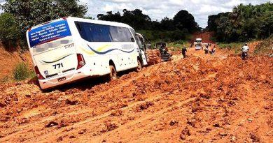"""""""Nós vamos terminar a BR-163/Pará"""", afirmou novo Ministro da Infraestrutura de Bolsonaro"""