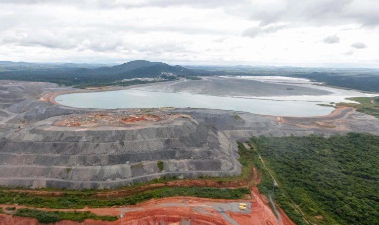 Semas inicia vistoria técnica em barragens de rejeitos do Pará